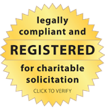Legally Compliant and Registered