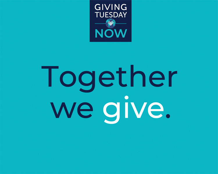GivingTuesdayNow - May 5, 2020 7