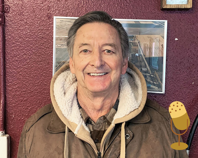 The Mission in My Words: Bob Gregg, chaplain at Harvest Farm